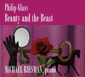 Michael Riesman's new Solo Piano Album