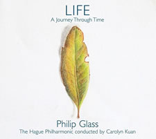 LIFE: A Journey Through Time - Resident Orkest/Kuan