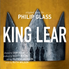Philip Glass - King Lear