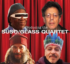 The Suso/Glass Quartet