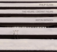 PAnton Batagov - The Hours/Distant Figure