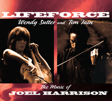 Life Force, Joel Harrison